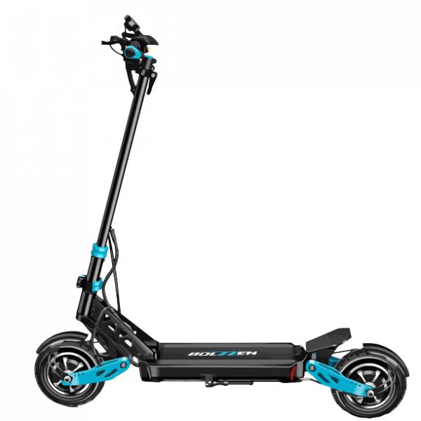 Bolzzen Dynamo Electric Scooter eScooter