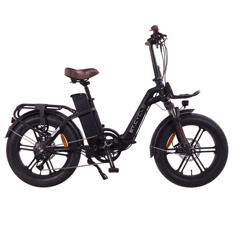 ET.Cycle F-Series
