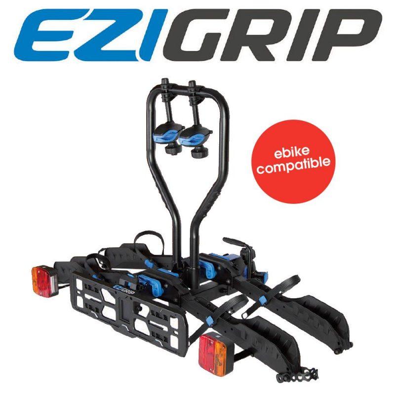 EziGrip Bike Rack