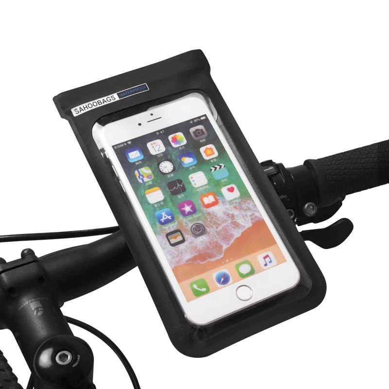 SAHOO Smartphone Handlebar Mount