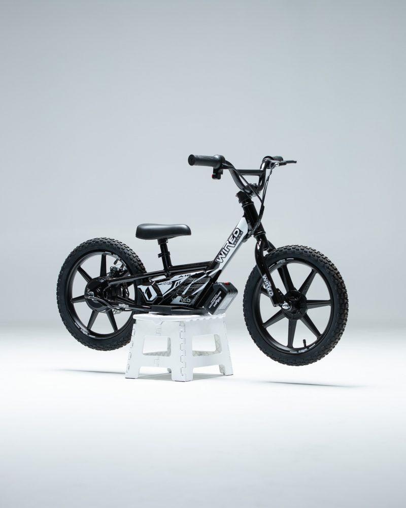 "Wired 16"" Electric Balance Bike"